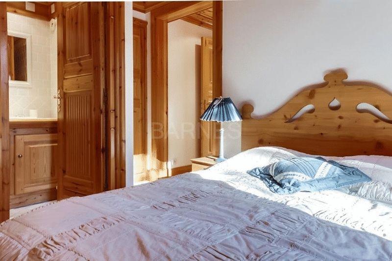 Courchevel - 3 bedroom Apartment