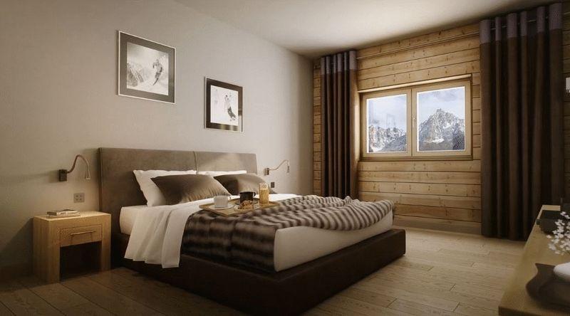 Les Houches - Les Chalets Elena (3 beds)