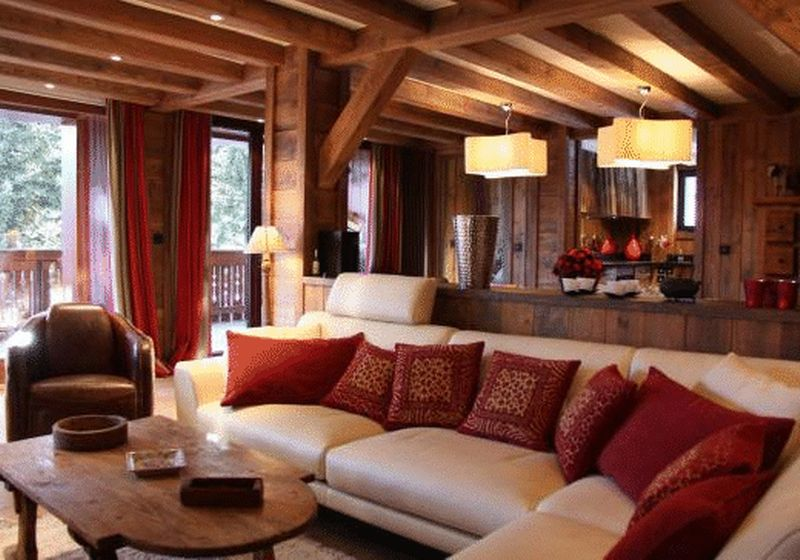 Courchevel - 2 bedroom Apartment