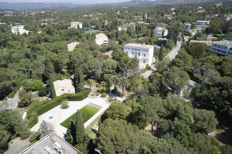 St Raphael - Art Park (3 beds)