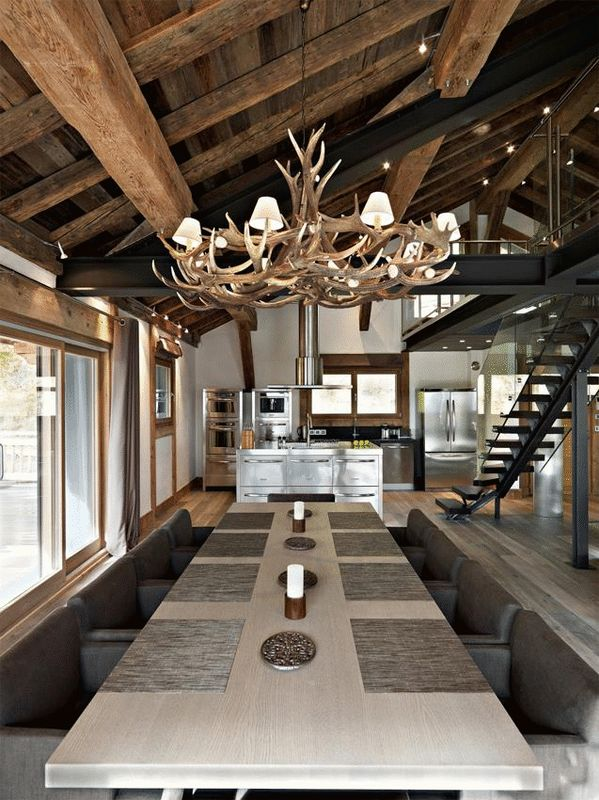 Meribel - 4 bedroom Chalet
