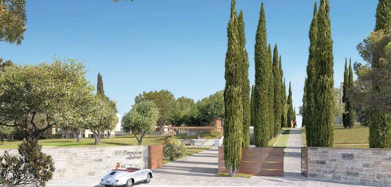 Nice - Domaine de Gairaut (4 beds)