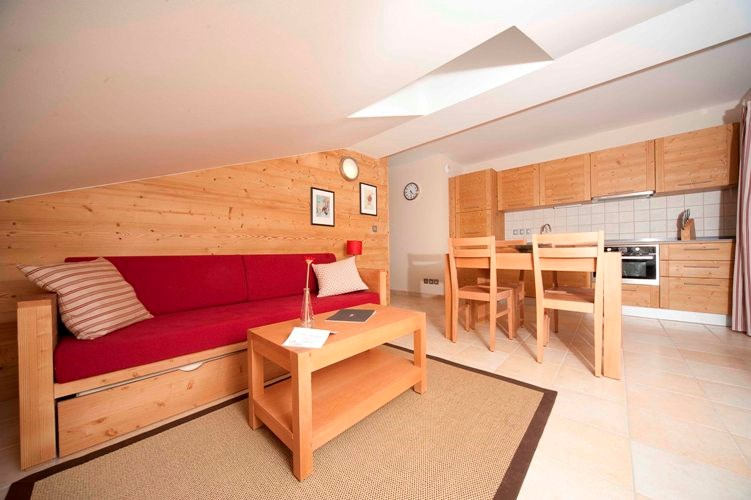 Sainte Foy - Le Ruitor (1 bed)
