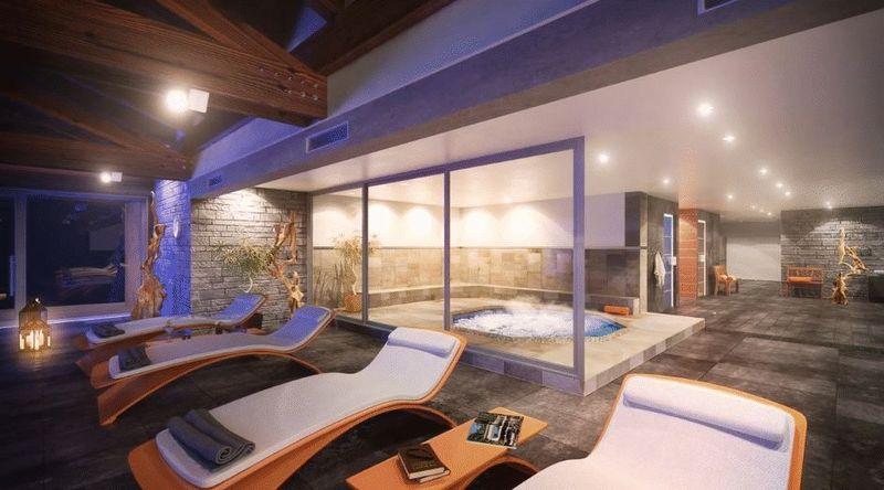Les Houches - Les Chalets Elena (1 beds)