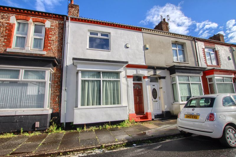 Stainsby Street Thornaby