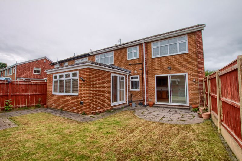 Scampton Close Thornaby