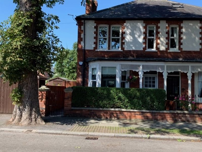 Mayberry Grove Linthorpe