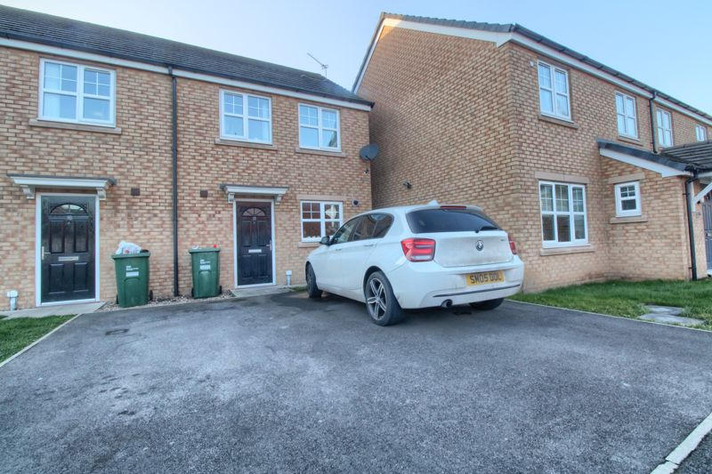 Beaufort Close Thornaby