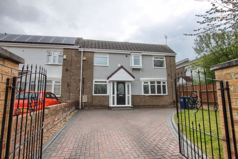 Birchtree Close Ormesby