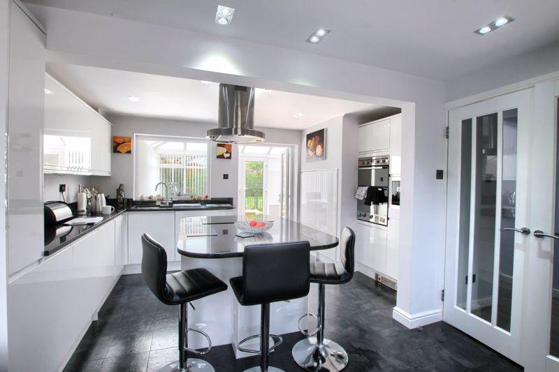 Exford Close Ingleby Barwick