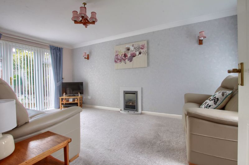 Challacombe Crescent Ingleby Barwick