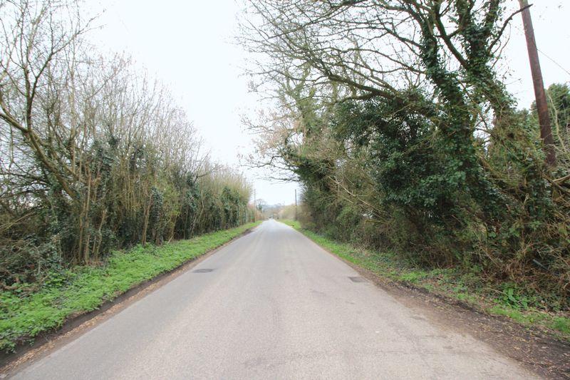 Spatham Lane Ditchling