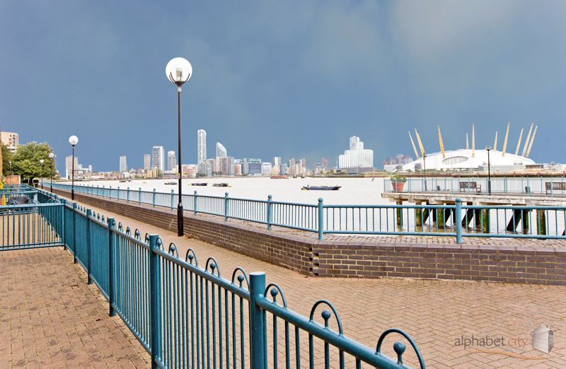 10 Millennium Drive Isle of Dogs