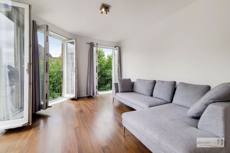 15 Milligan Street Limehouse