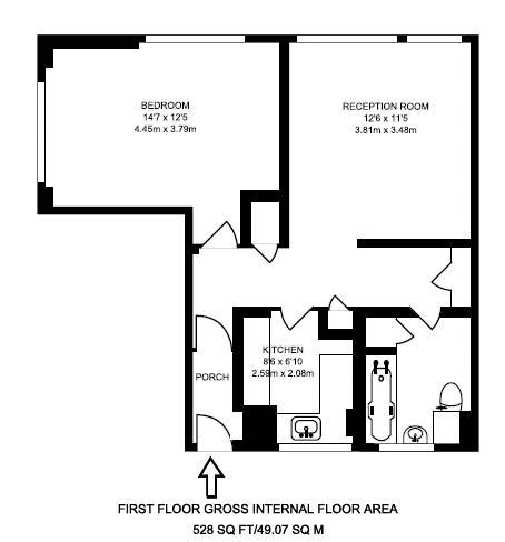 DAGMAR26 - FLOORPLAN