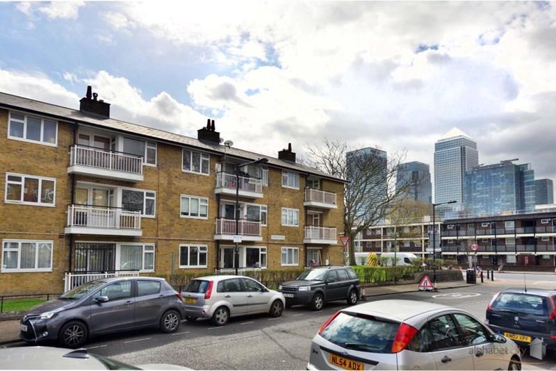 saracen street london alphabet city