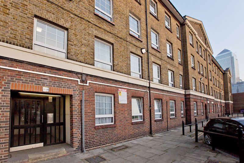 Saltwell Street