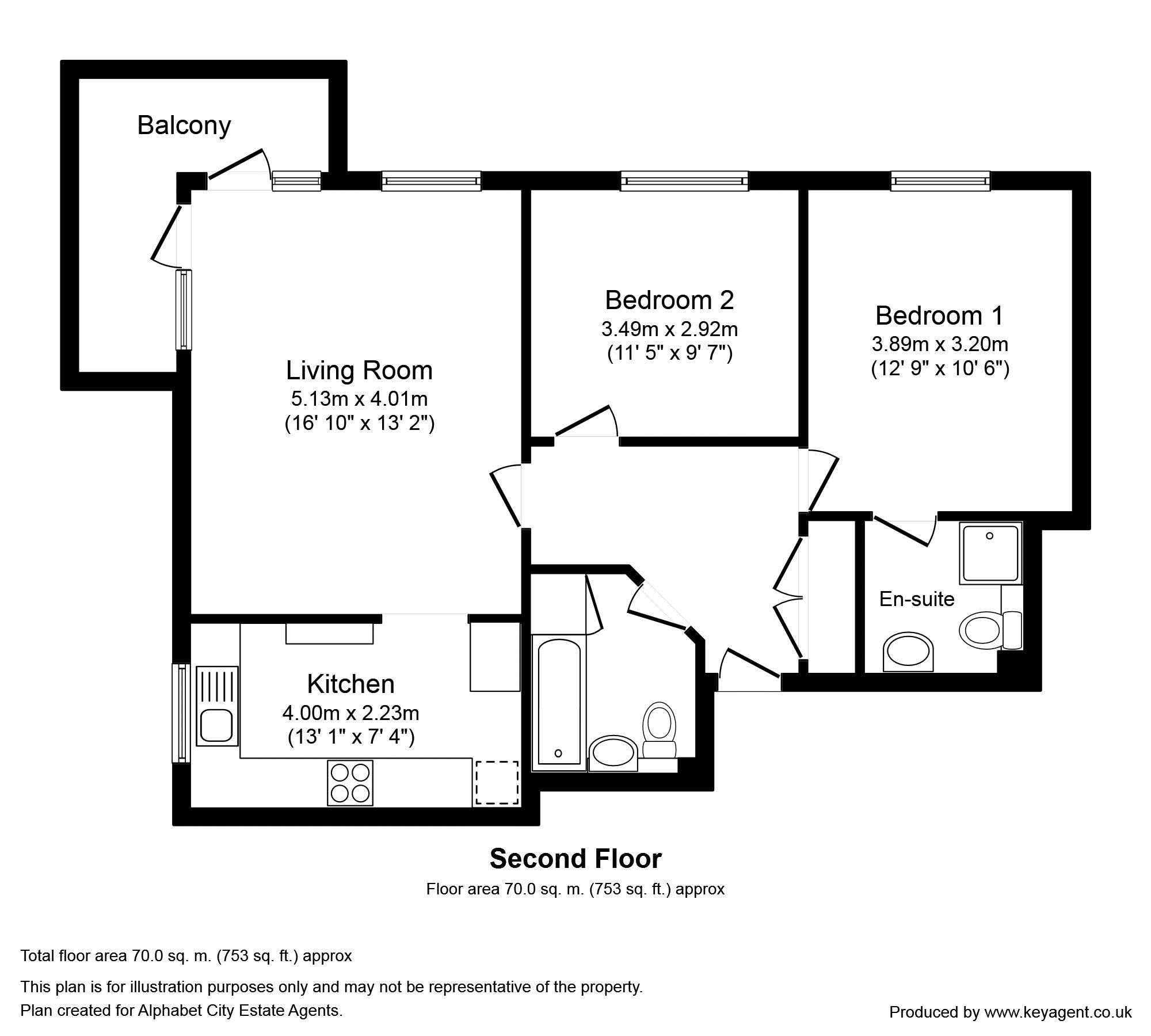 COMP15 - FLOORPLAN