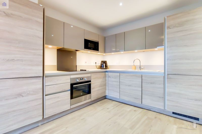50 Hammersley Road Canning Town