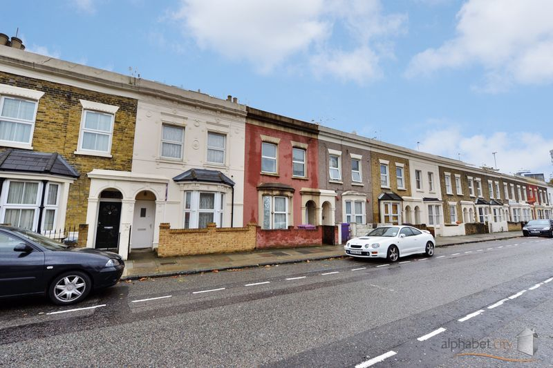 Portree Street