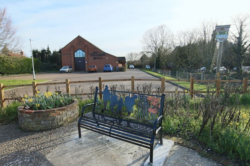 The Lane Wrentham