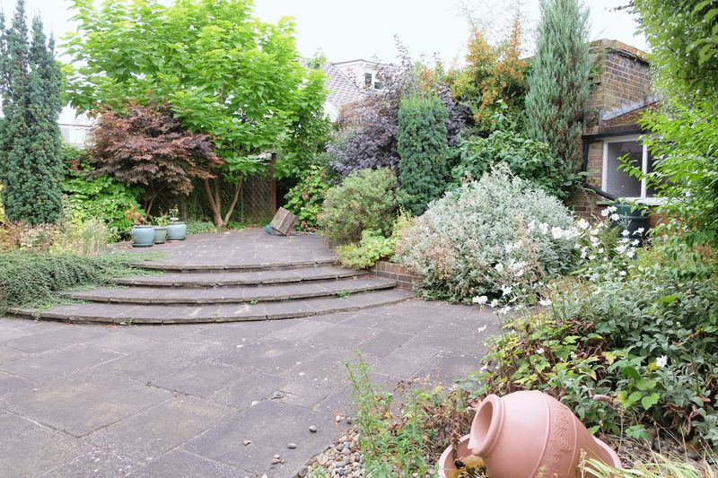 Parkhurst Gardens Bexley Village