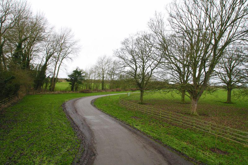 Tythrop Park Farm Risborough Road