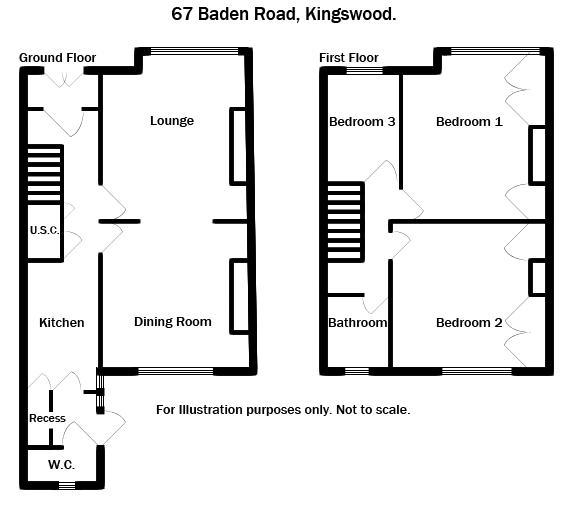 Baden Road Kingswood