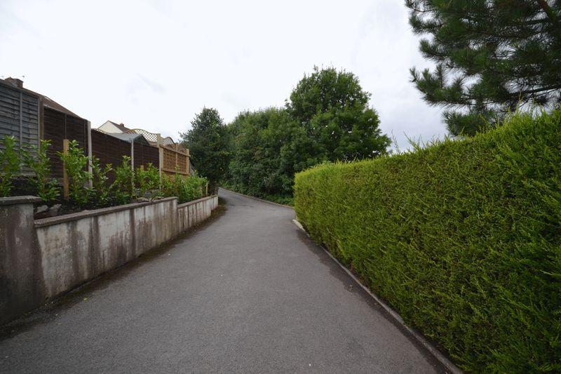 Church Road Hanham