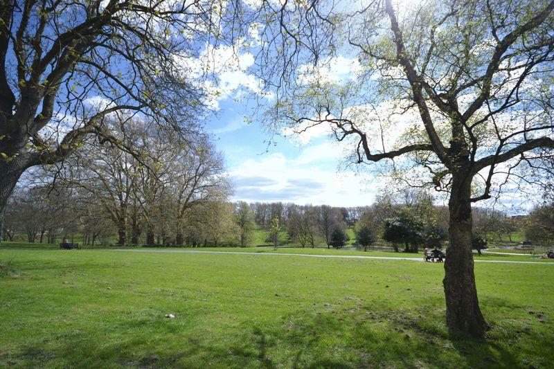Park Crescent Whitehall