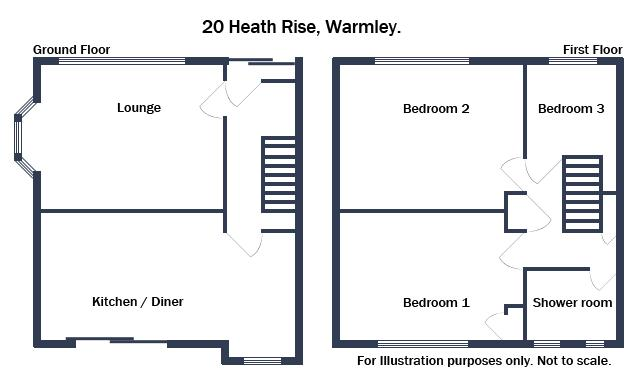 Heath Rise Warmley