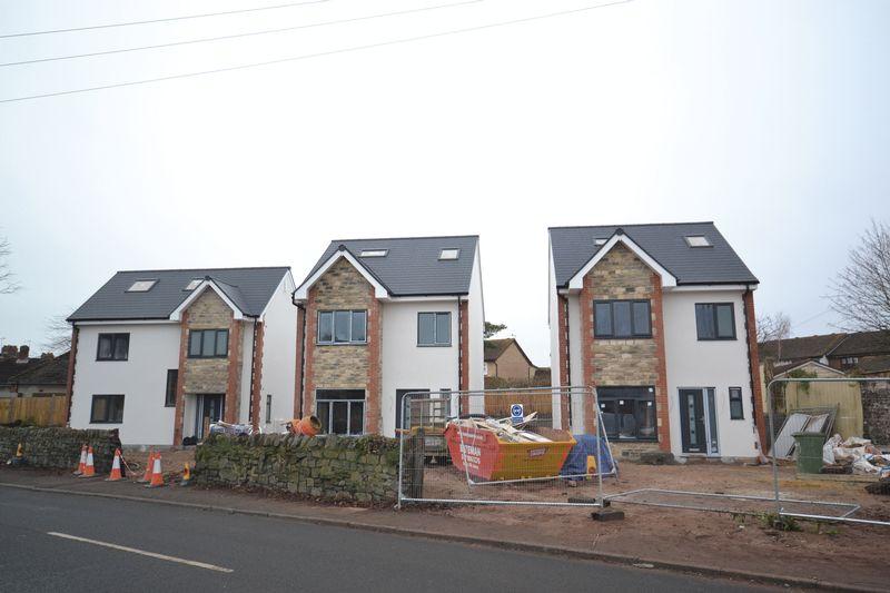 Shellards Road Longwell Green
