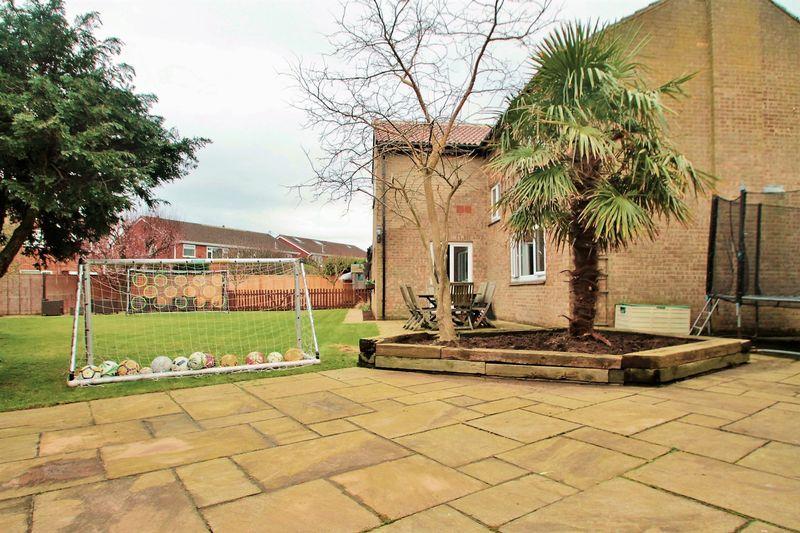 Hazelmere Close Wolviston Court
