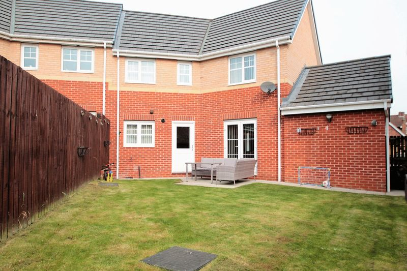 Orkney Way Thornaby