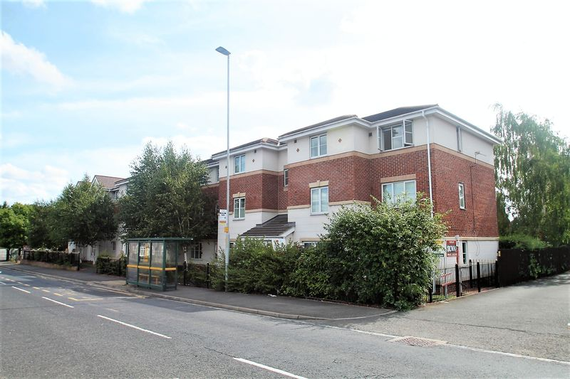 Mill Meadow Court Norton