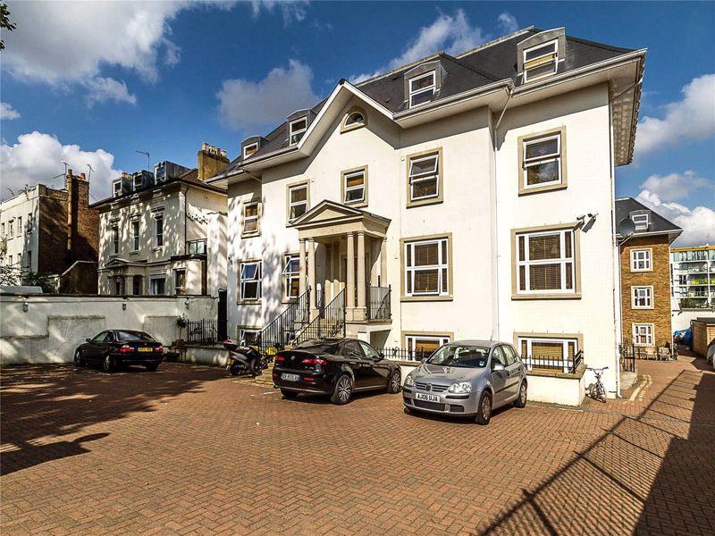 Richmond Court, High Street Hornsey