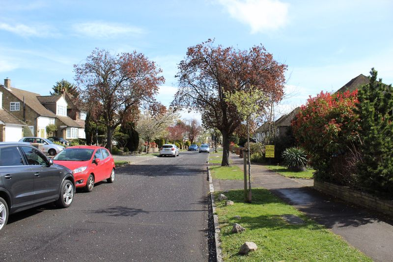 Courtleigh Avenue