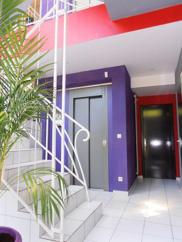 Rue De La Basse E´Carde Ref 10107