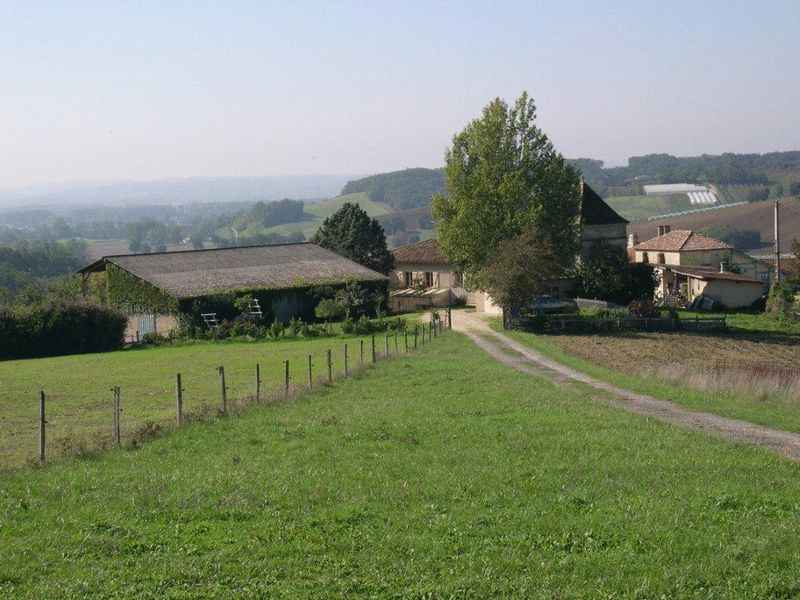 Domaine de Baboulène Ref 10157