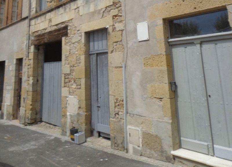 Rue Lamar Ref 10053