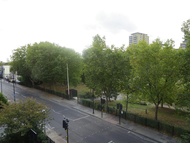 Gernon Road