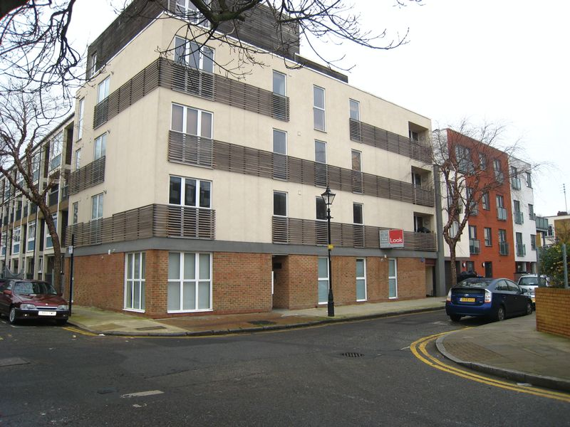Milton Court Wrights Road