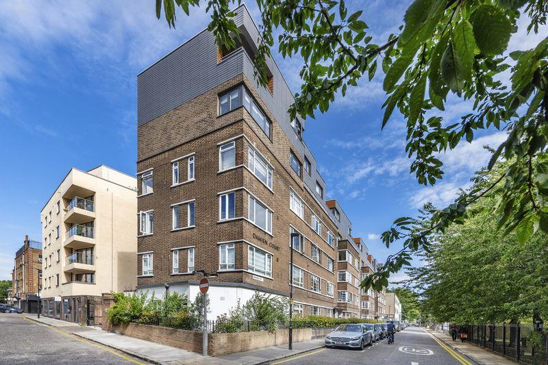 Damien Street Whitechapel