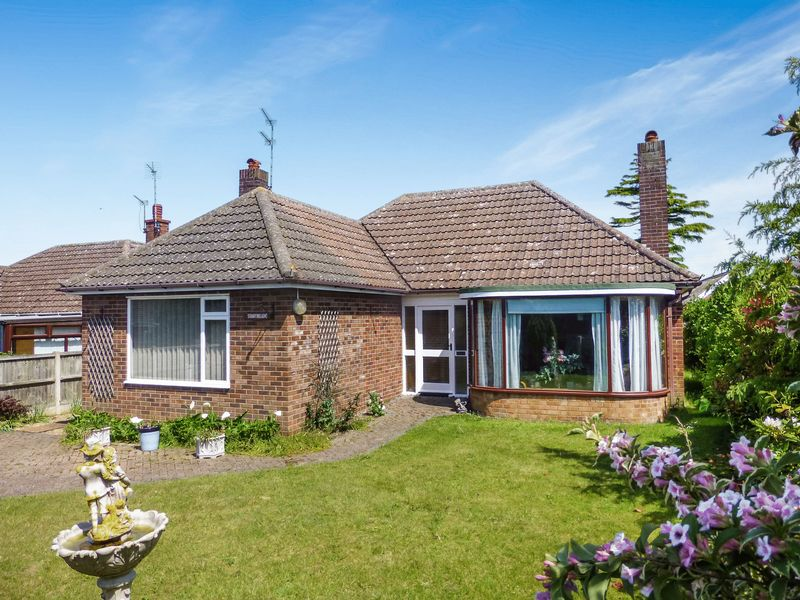 25 Ormesby Road Hemsby