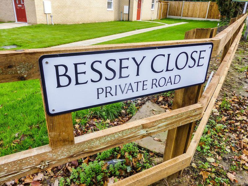 Bessey Close Filby