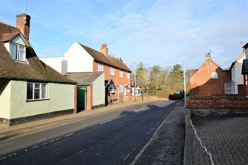 High Street Feckenham