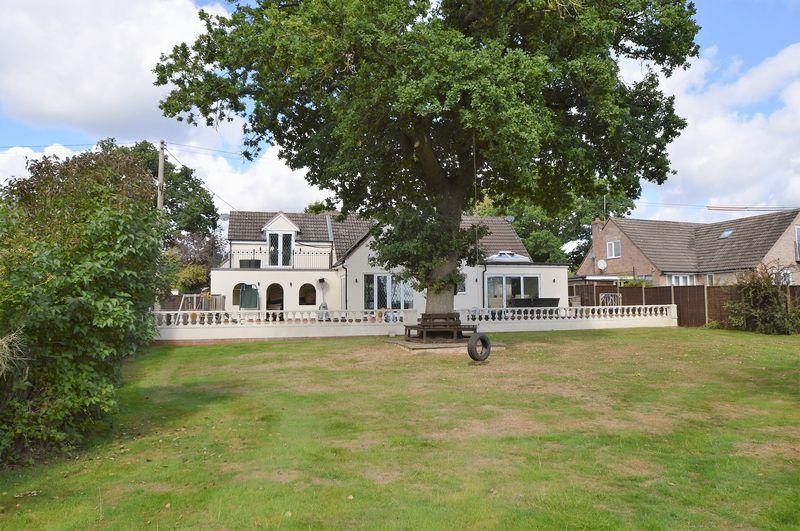 Middletown Lane Sambourne