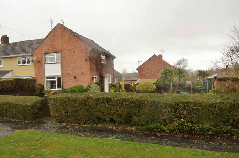 Cladswell Close Cookhill