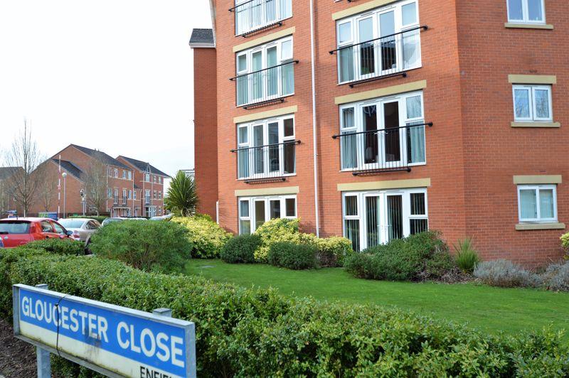 Gloucester Close