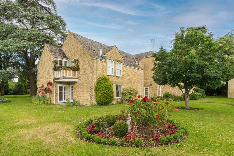 Stratton Audley Manor